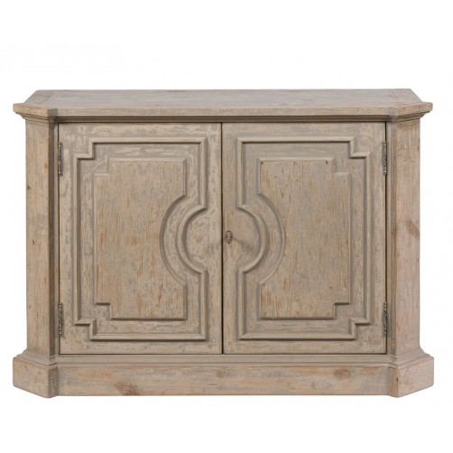 rectory chest