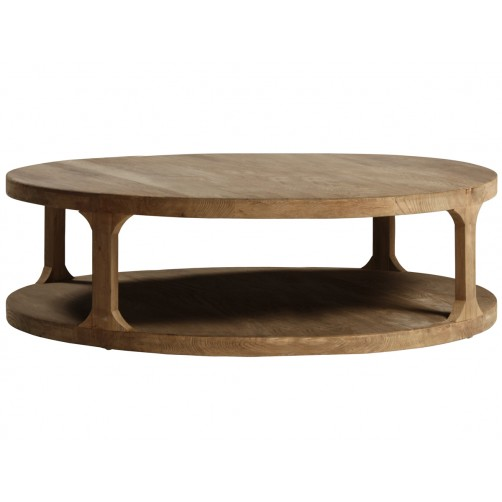 serrano coffee table
