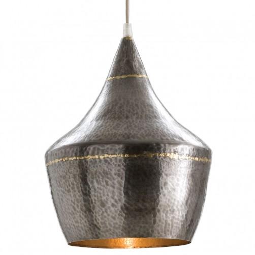 arteriors mason small pendant lamp