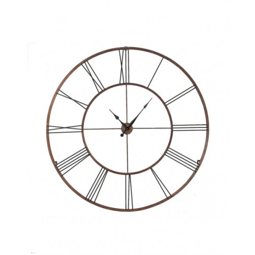 extra large dynasty open wall clock