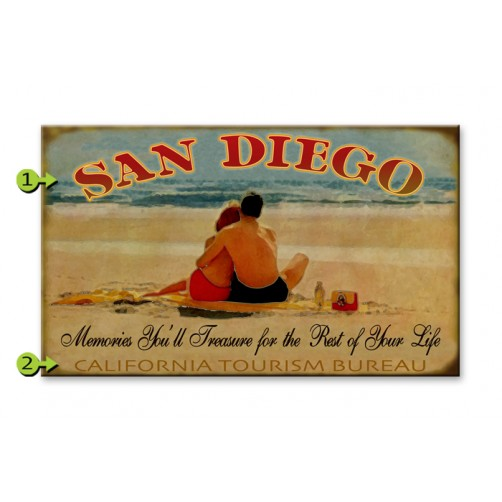 memories you'll treasure for the rest of your life customizable wood sign