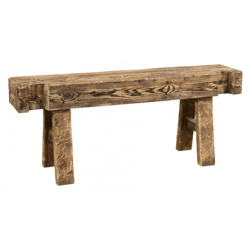 shanti console table