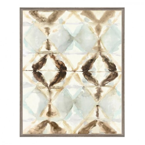 crystal curtain giclee