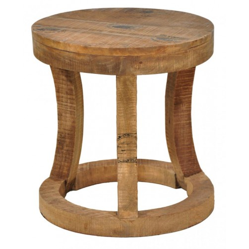 paris round stool
