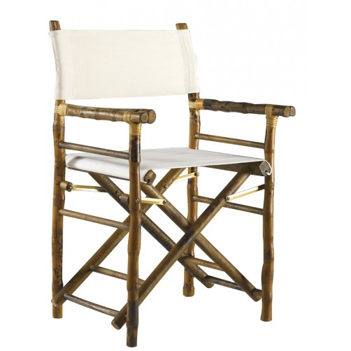 folding campaign directors chair