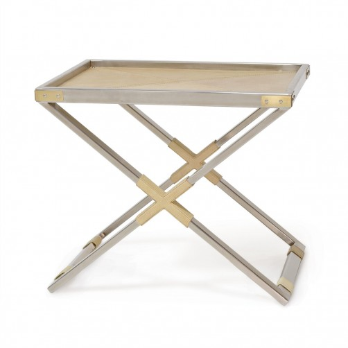 glenwood side table