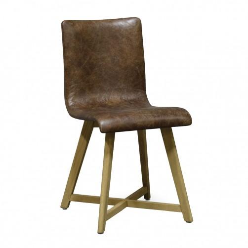 palecek ace side chair