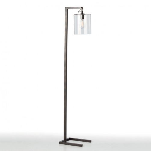 arteriors parish floor lamp