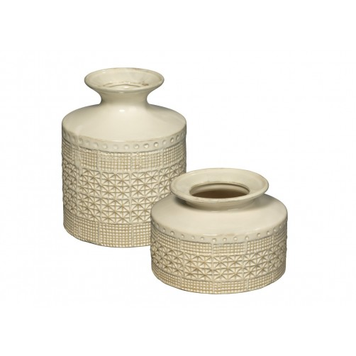 astral vases set of 2