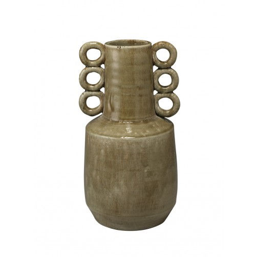 circus vase