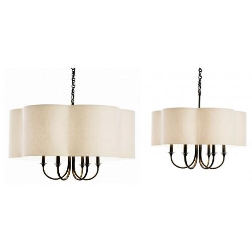 arteriors rittenhouse chandeliers