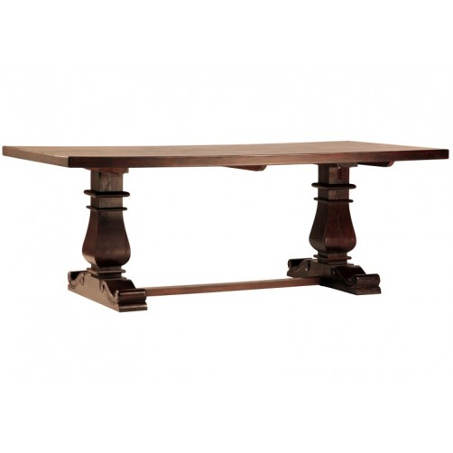 lauren dining table with extensions