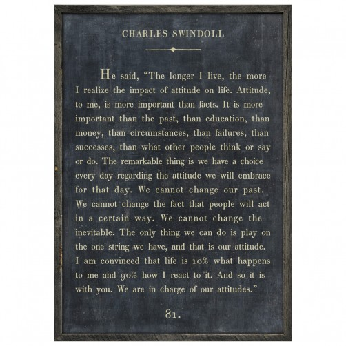 charles swindoll art print
