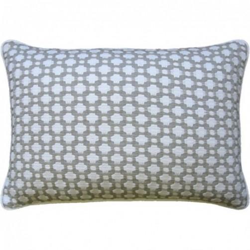 betwixt stone bolster pillow