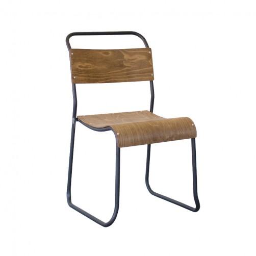 schoolhouse seat