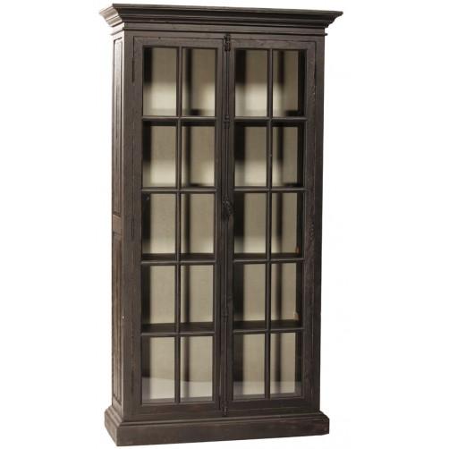 barnsley black cabinet