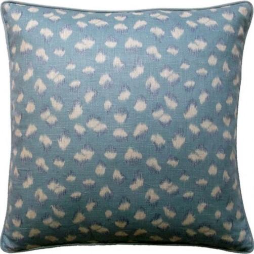 feline lake pillow