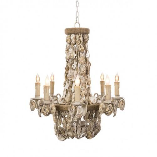 aidan gray marche chandelier