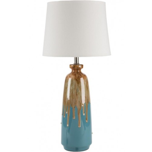 surya lagoon table lamp