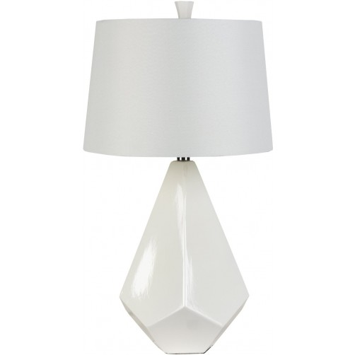 surya enigma table lamp