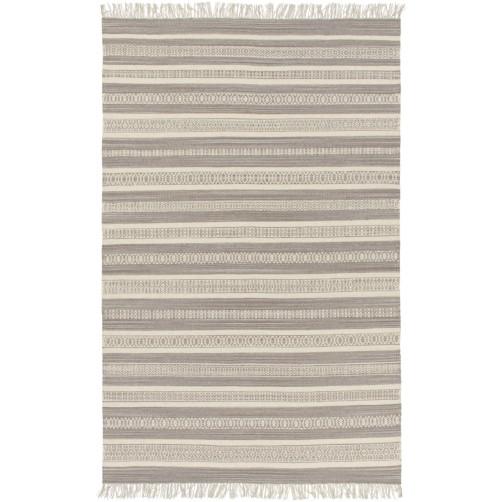 surya lawry area rug, neutral