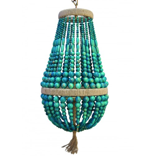 ro sham beaux small malibu up chandelier