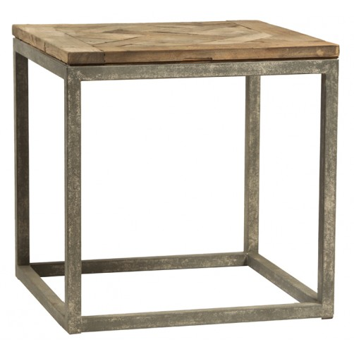 mathis end table