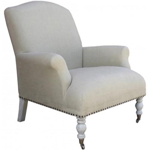 noir statten hall armchair
