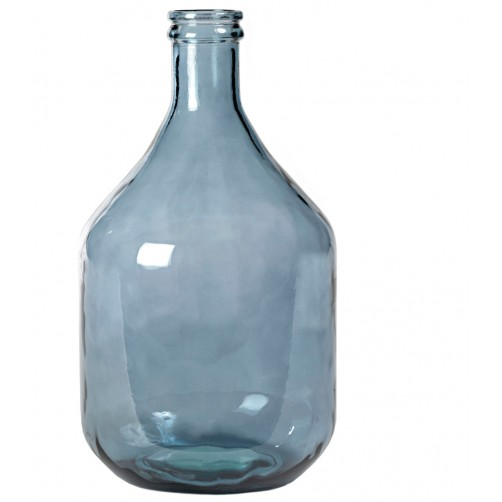 medium grey olive bottle