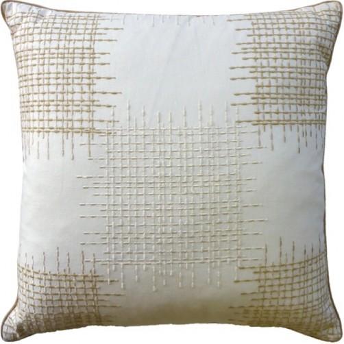 ostro ivory pillow