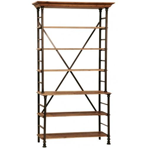 portebello baker rack