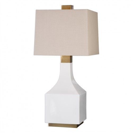 uttermost volturno table lamp