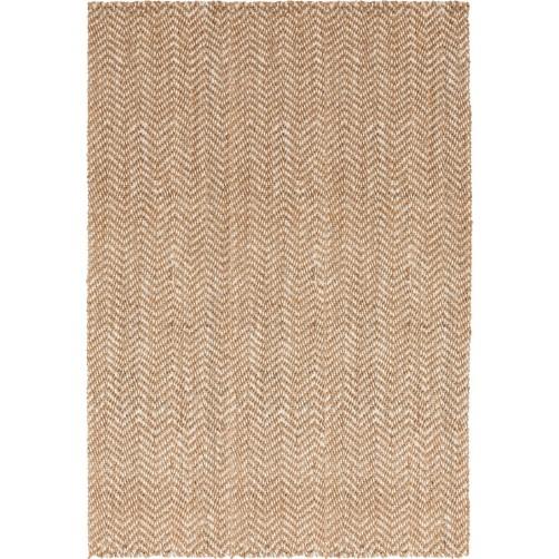 surya reeds area rug, tan