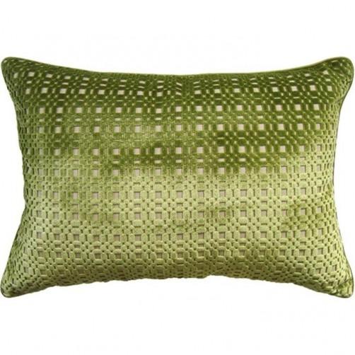 shoridge leaf bolster pillow