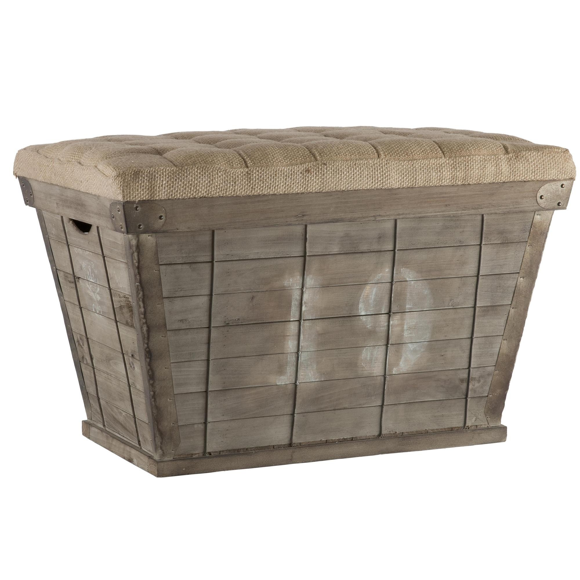 Aidan gray storage crate bench tuvalu home tuvalu coastal home aidan gray storage crate bench geotapseo Images