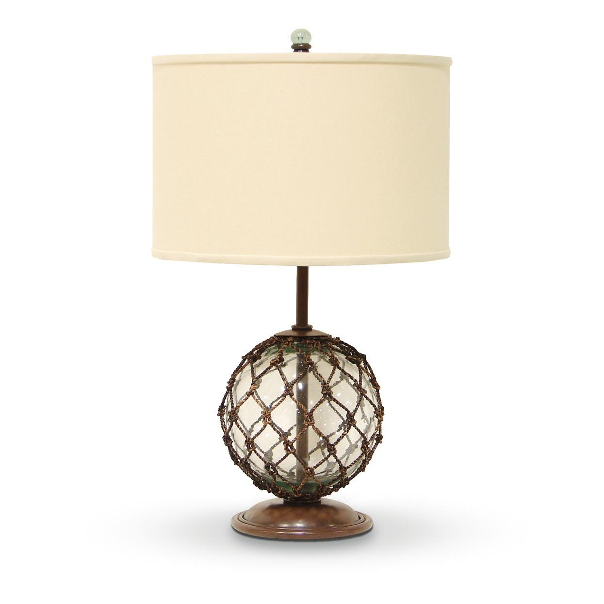 palecek lighting. Palecek Glass Float Lamp Lighting