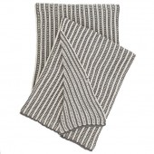pine cone hill cozy knit shale throw blanket