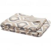 eco royal throw blanket