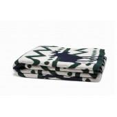 eco mod moose throw blanket
