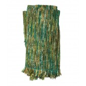 thea green throw blanket