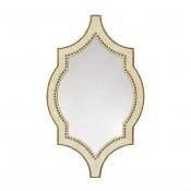 palecek casablanca mirror