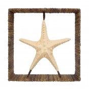 palecek starfish shadow box