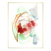 free motion giclee