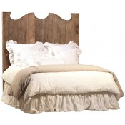 amelie natural headboard