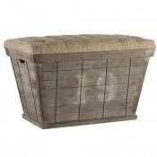 aidan gray storage crate bench