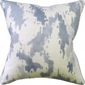 kiki grey pillow