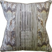 new mazar grey pillow