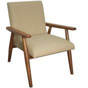 noir harry chair