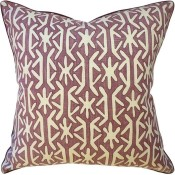 rinca plum pillow