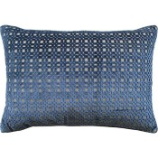 shoridge lapis bolster pillow